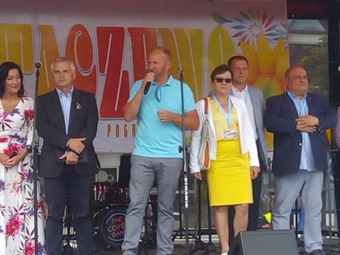 Kartaczewo 2019 Regionalny Festiwal Pogranicza
