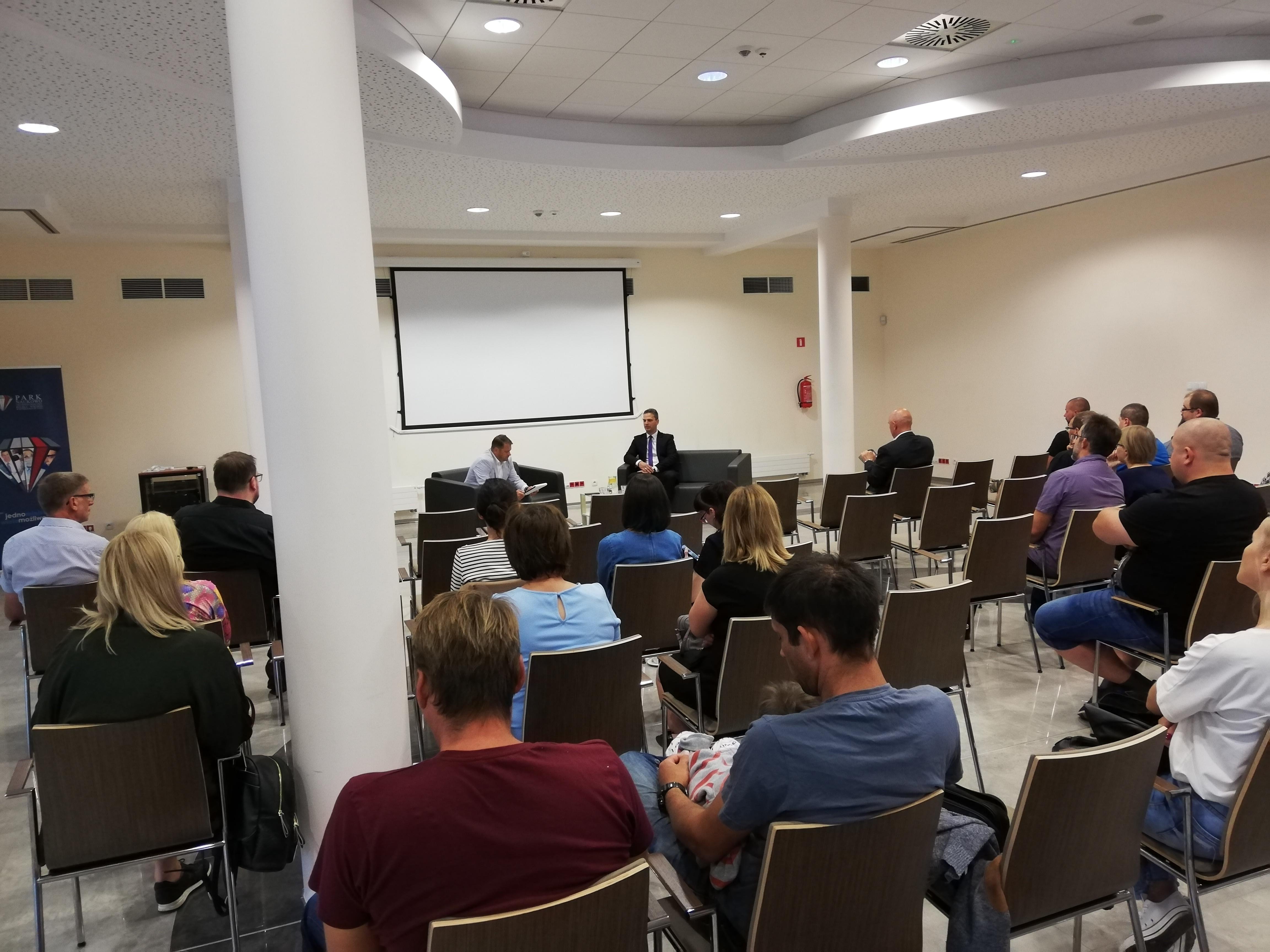 Forum Wymiany Doświadczeń – Podsumowanie 4 spotkań